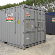 20' Containers