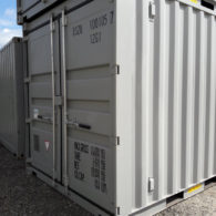 10', 9' & 8' Containers